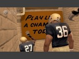 NCAA Football 11 Screenshot #27 for Xbox 360 - Click to view