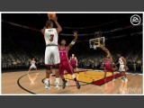 NBA Live 06 Screenshot #1 for PSP - Click to view