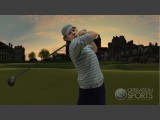 Tiger Woods PGA TOUR 11 Screenshot #21 for Xbox 360 - Click to view