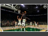 NBA Live 06 Screenshot #2 for PSP - Click to view
