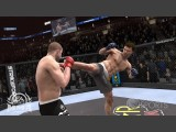 EA Sports MMA Screenshot #42 for Xbox 360 - Click to view