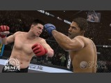 EA Sports MMA Screenshot #14 for PS3 - Click to view