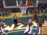 College Hoops 2K6 Screenshot #2 for Xbox - Click to view