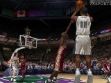 NBA Live 06 Screenshot #1 for Xbox - Click to view