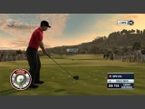 Tiger Woods PGA TOUR 11 Screenshot #35 for Xbox 360 - Click to view