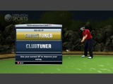 Tiger Woods PGA TOUR 11 Screenshot #39 for Xbox 360 - Click to view