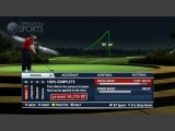 Tiger Woods PGA TOUR 11 Screenshot #41 for Xbox 360 - Click to view