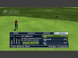 Tiger Woods PGA TOUR 11 Screenshot #44 for Xbox 360 - Click to view