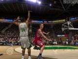 NBA Live 06 Screenshot #2 for Xbox - Click to view