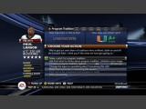 NCAA Football 11 Screenshot #31 for Xbox 360 - Click to view