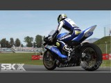 SBK X Screenshot #10 for Xbox 360 - Click to view