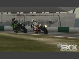 SBK X Screenshot #12 for Xbox 360 - Click to view