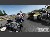 SBK X Screenshot #13 for Xbox 360 - Click to view