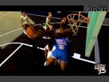 NBA Street Showdown Screenshot #1 for PSP - Click to view