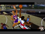 NBA Street Showdown Screenshot #2 for PSP - Click to view