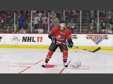 NHL 11 Screenshot #9 for Xbox 360 - Click to view
