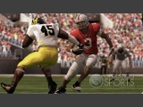 NCAA Football 11 Screenshot #43 for Xbox 360 - Click to view