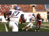 NCAA Football 11 Screenshot #47 for Xbox 360 - Click to view