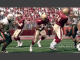 NCAA Football 11 Screenshot #60 for Xbox 360 - Click to view