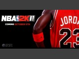 NBA 2K11 Screenshot #1 for Xbox 360 - Click to view