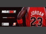 NBA 2K11 Screenshot #1 for PS3 - Click to view