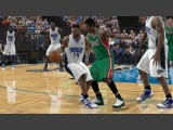NBA Elite 11 Screenshot #2 for PS3 - Click to view
