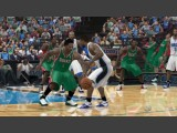 NBA Elite 11 Screenshot #3 for PS3 - Click to view