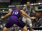 NBA Inside Drive 2004 Screenshot #2 for Xbox - Click to view