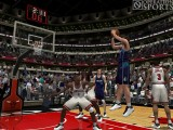 NBA Inside Drive 2004 Screenshot #3 for Xbox - Click to view