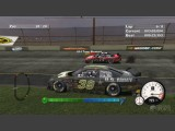 Days of Thunder: NASCAR Edition Screenshot #2 for PS3 - Click to view