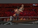 WWE Smackdown vs. Raw 2011 Screenshot #1 for Xbox 360 - Click to view