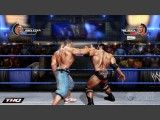 WWE All Stars Screenshot #1 for PS3 - Click to view