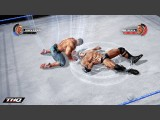 WWE All Stars Screenshot #3 for PS3 - Click to view