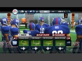 Madden NFL 11 Screenshot #35 for Wii - Click to view