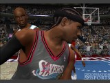 ESPN NBA Basketball Screenshot #3 for Xbox - Click to view