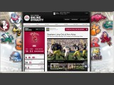 NCAA Football 11 Screenshot #111 for PS3 - Click to view