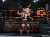 TNA iMPACT! Screenshot #1 for Xbox 360 - Click to view