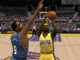 NBA Live 2004 Screenshot #3 for Xbox - Click to view