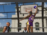 NBA Street Vol. 2 Screenshot #3 for PS2 - Click to view