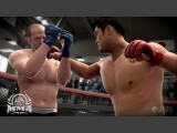 EA Sports MMA Screenshot #23 for PS3 - Click to view