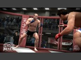 EA Sports MMA Screenshot #24 for PS3 - Click to view