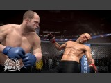 EA Sports MMA Screenshot #25 for PS3 - Click to view