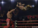 TNA iMPACT! Screenshot #2 for Xbox 360 - Click to view