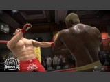 EA Sports MMA Screenshot #26 for PS3 - Click to view
