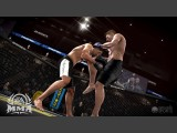 EA Sports MMA Screenshot #27 for PS3 - Click to view