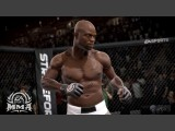 EA Sports MMA Screenshot #29 for PS3 - Click to view