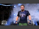 EA Sports MMA Screenshot #30 for PS3 - Click to view