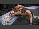 EA Sports MMA Screenshot #31 for PS3 - Click to view