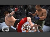 EA Sports MMA Screenshot #33 for PS3 - Click to view