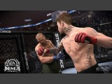EA Sports MMA Screenshot #34 for PS3 - Click to view